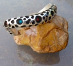 coral turquoise snake.2