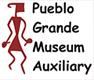 Pueblo Grande Museum Auxillary logo