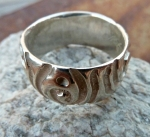 hand carved band matagi 1