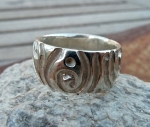 hand carved band matagi 2