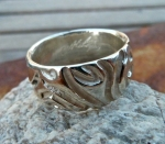 hand carved band matagi 5