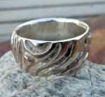 hand carved band matagi 7