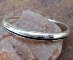fine silver anticlastic c