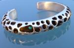 turquoise hollow bracelet 5