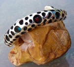 coral turquoise snake