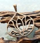 bronze lotus.2