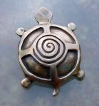 bronze turtle.1