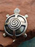 bronze turtle.2