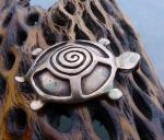 bronze turtle.6