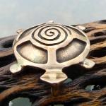 bronze turtle.7