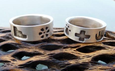 Tucson Wedding Rings 2012