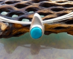 turquoisebead.1 photo by Holly Troy for Matagi Sorensen