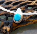 turquoisebead.2 photo by Holly Troy for Matagi Sorensen