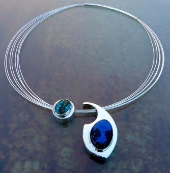 Neptunes Daughter Necklace